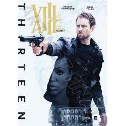 XIII: The Series - Season 1 (DVD 2011) Pozostałe