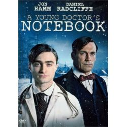 Young Doctor's Notebook, A  (DVD 2012) Pozostałe