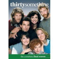 thirtysomething: The Complete Final Season (DVD 1990) Pozostałe