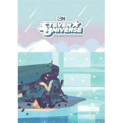 Cartoon Network: Steven Universe: The Complete Collection (DVD 2020) Zagraniczne
