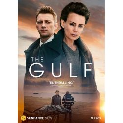 Gulf: Season One (DVD 2020)