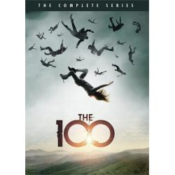 The 100: The Complete Series (DVD 2020) Filmy