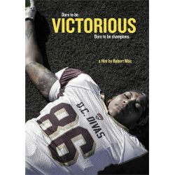 Victorious (DVD 2020) Filmy