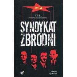 Syndykat zbrodni - Władysław Bartoszewski - Książka Pozostałe