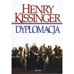 Dyplomacja - Henry Kissinger - Książka Pozostałe