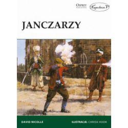 Janczarzy - David Nicolle - Książka Pozostałe