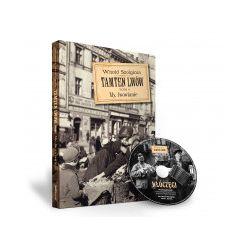 Tamten Lwów. My lwowianie. Tom 4 z płytą DVD - Witold Szolginia - Książka Pozostałe