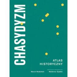 Chasydyzm. Atlas historyczny - Marcin Wodziński - Książka Pozostałe