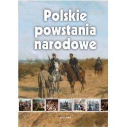 Polskie powstania narodowe - Marcin Czajkowski - Książka