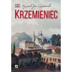Krzemieniec - Ryszard Jan Czarnowski - Książka Pozostałe