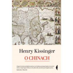 O Chinach - Henry Kissinger - Książka Pozostałe
