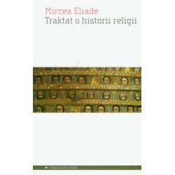 Traktat o historii religii - Mircea Eliade - Książka Pozostałe