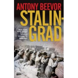 Stalingrad - Antony Beevor - Książka