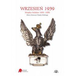 Wrzesień 1939. Wojsko Polskie 1935-1939 - praca zbiorowa - Książka