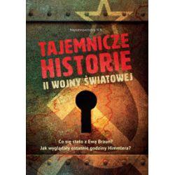 Tajemnicze historie II wojny światowej - N. N. Nepomnyashchiy - Książka Zagraniczne