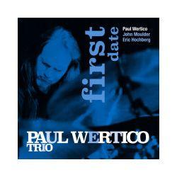 First Date, CD - Paul Wertico Trio - Płyta CD Pozostałe