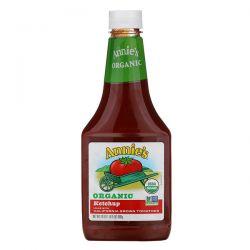 Annie's Naturals, Organic, Ketchup, 24 oz (680 g) Pozostałe