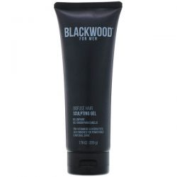 Blackwood For Men, Biofuse Hair, Sculpting Gel, For Men, 7.76 oz (220 g)