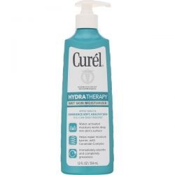 Curel, Hydra Therapy, Wet Skin Moisturizer, 12 fl oz (354 ml)