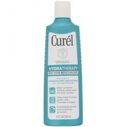 Curel, Hydra Therapy, Wet Skin Moisturizer, 8 fl oz (236 ml) Zdrowie i Uroda