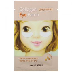Etude House, Collagen Eye Patch, 2 Patches