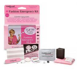 Hollywood Fashion Secrets, Fashion Emergency Kit, 14 Pieces Pozostałe