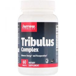 Jarrow Formulas, Tribulus Complex, 60 Tablets Pozostałe