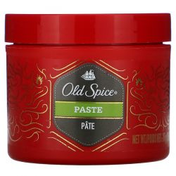 Old Spice, Paste, Unruly, 2.64 oz (75 g)