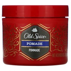Old Spice, Pomade, Spiffy, 2.64 oz (75 g)