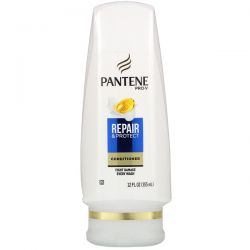 Pantene, Pro-V, Repair & Protect Conditioner,  12 fl oz (355 ml)