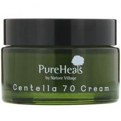 PureHeals, Centella 70 Cream, 1.69 fl oz (50 ml)