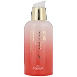 The Skin House, Rose Heaven Toner, 130 ml