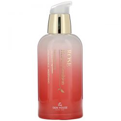The Skin House, Rose Heaven Emulsion, 130 ml