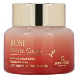The Skin House, Rose Heaven Cream, 50 ml