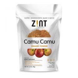Zint, Camu Camu Organic Powder , 3.5 oz (99 g) Zdrowie i Uroda