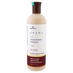 Zion Health, Adama, Ancient Minerals Conditioner, Pear Blossom, 16 fl oz (473 ml) Zdrowie i Uroda