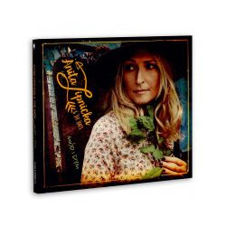 Miód i dym, CD - Anita Lipnicka, The Hats - Płyta CD
