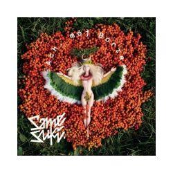 Ach, Mój Borze. CD - Same Suki - Płyta CD