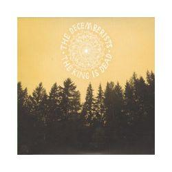 The King Is Dead. CD - The Decemberists - Płyta CD