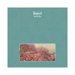 No No No. CD - Beirut - Płyta CD Pozostałe