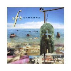 Shwarma, CD - SIMON FISHER TURNER - Płyta CD Pozostałe