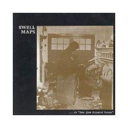 Jane From Occupied Europe, CD - Maps Swell - Płyta CD