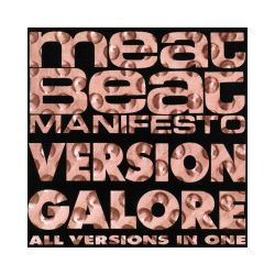 Version Galore Lp. Winyl - Meat Beat Manifesto - Płyta winyl