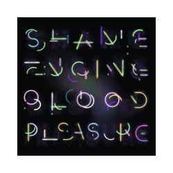 Shame Engine / Blood Pressure. CD - Health & Beauty - Płyta CD