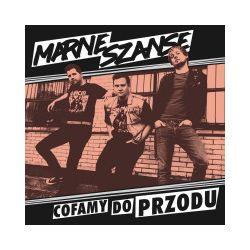 Cofamy do przodu, CD - Marne Szanse - Płyta CD Pozostałe