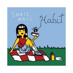 Habit, CD - Snail Mail - Płyta CD