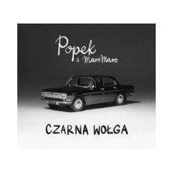 Czarna Wołga. CD - Popek / Maro Maro - Płyta CD Pozostałe