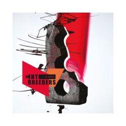 All Nerve. CD - The Breeders - Płyta CD