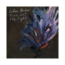 Turn Out The Lights. CD - Baker Julien - Płyta CD