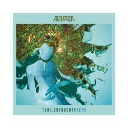 Althaea. CD - Trailer Trash Tracys - Płyta CD